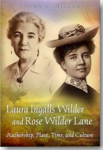 Laura Ingalls Wilder & Rose Wilder Lane Authorship, Place, Time & Culture  Limited Edition Autographed Copies. Brand New, Copyright 2008 Interpreting these writers and 2 big questions, how much did Lane actually contribute to the writings and what was Wilder's real attitude towards the American Indians.