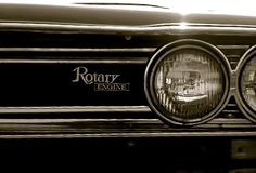 A thing of beauty. Datsun 1600, Marshall Speaker, Rotary, Engineering, Green, Beauty, Cosmetology, Mechanical Engineering, Architectural Engineering