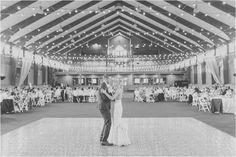 Amanda & Nathan Irongate Equestrian Center Romantic Wedding | Ohio Wedding…