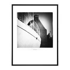 Quai IV  éd.limitée 30 ex. dont 5 à par hrenaudphotography sur Etsy