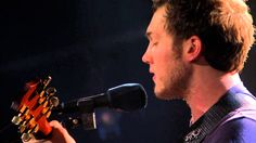 Phillip Phillips - Gone, Gone, Gone (AOL Sessions)