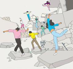 """Miriam Cooke : """"Pour les artistes-activistes syriens, l'art est devenu une forme d'engagement politique"""""""