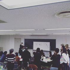 今日からまた新たに前半コースがスタート!約30名の方が参加されました! 日本カットアカデミーでは参加されている皆様に参加理由と講習が終わる時までの理想な状態を伺っています。 受講生の一人一人に寄り添い、それぞれの目標達成に向け、できる限りのサポートをさせていただきます! 新しい出会いにワクワク(^_^) #日本カットアカデミー#カット講習#美容師#美容師アシスタント #理容師#理容師アシスタント#ベーシックカット#似合わせカット #サロンオーナー#コミュニケーション心理学 #カウンセリング