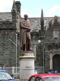 Francis 7th Duke of Bedford.