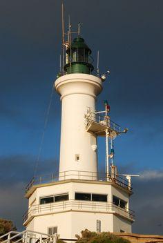 Point Lonsdale Lighthouse, Victoria Australia2 by John Sugars, via 500px