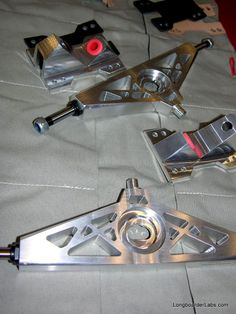 Czech Trucks simply freaking amazing!!! Check out Longbird Trucks at Longboarder Labs Vancouver