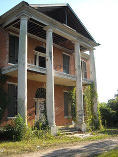 Arlington in Adams County, Mississippi.