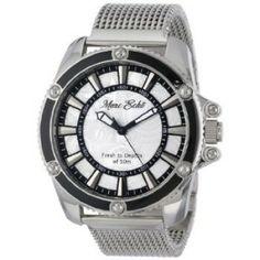 Relógio Marc Ecko Men's E16583G1 Flash Watch #Marc Ecko#Relógio