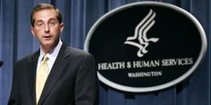 President Trump just nominated former chief lobbyist and President of the US division of drug company Eli Lilly, Alex Azar, to be the next Secretary of the Health and Human Services (HHS).  Eli Lilly is the inventor and was the primary manufacturer of thimerosal, a mercury-based preservative used in vaccines that is linked to autism and other neurological disorders. Prior to employment at Eli Lilly, under George W. Bush, Azar was general counsel and later deputy secretary of HHS at the time…
