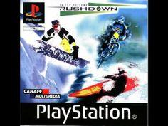 Free Download Rushdown PSX PC