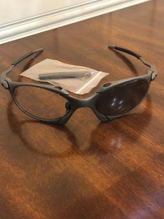 38f6c55c1 7 Best Oakley Romeo images | Lenses, Oakley glasses, Black frames