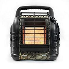 Best Portable Propane Heater to Warm you this Winter Portable Propane Heater, Outdoor Propane Heater, Tent Heater, Portable Space Heater, Shooting House, Radiant Heaters, Gas Supply, Hunting Cabin, Safety Valve