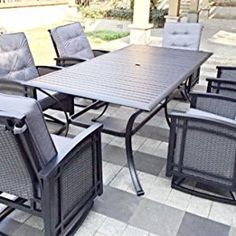 Check out the best outdoor patio furniture you can purchase!  There are a ton of wicker & teak dining sets, sectional sofas, sofa sets, chaise lounge chairs, and more that you can get to upgrade your beach home patio furniture right away.