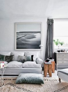 Awesome Silver Grey Living Room Ideas Decor