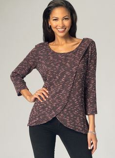 K4135 | Kwik Sew Patterns