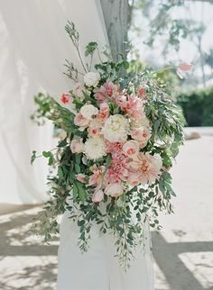 Santa Barbara wedding planner highlights successful events including weddings, event locations, photographers, caterers, and florists! Glamorous Wedding Flowers, Floral Wedding, Marquee Wedding, Wedding Ceremony, Flower Decorations, Table Decorations, Wedding Inspiration, Design Inspiration, Santa Barbara