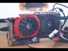 [Mini PCI-E Version] V8.0 EXP GDC Beast Laptop External Independent Video Card Dock Sale - Banggood Mobile