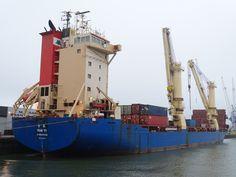 http://koopvaardij.blogspot.nl/2017/02/20-februari-2017-afgemeerd-in-de.html  2 januari 1998 pgeleverd door bouwwerf als SAILER JUPITER  aan Blue Sky Maritime S.A., Panama  In beheer Mammoet Shipping B.V., Amsterdam