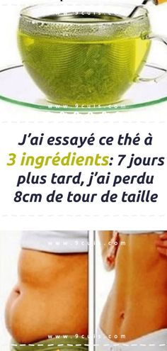 Try this tea to improve your weight loss - Diet Plan Fast Weight Loss Diet, How To Lose Weight Fast, Clean Eating Recipes For Dinner, Ga In, Diabetic Breakfast, Diabetic Desserts, 1200 Calories, Keto Diet For Beginners, Natural Health