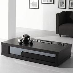 J&M Furniture Modern Coffee Table