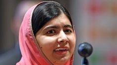 Malala Yousafzai has achieved the prestige of getting a place at Oxford University after getting her A-level results.The winner of Nobel Peace Prize, who. A Level Results, Study Philosophy, University Place, Uplifting News, Malala Yousafzai, Nobel Peace Prize, Bbc News, Good News, Oxford
