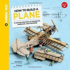Aviation Notebooking Pages {Includes Top 10 Aviators} - In All You Do
