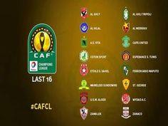 CAF Champions' League 2017
