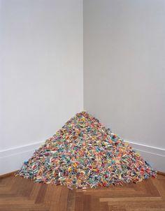 "Felix Gonzalez-Torres, '""Untitled"",' 1992, Blain   Southern"