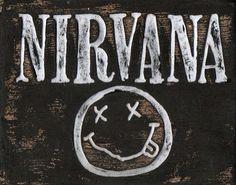 Favorite banget sama lagu Negative It nya Nirvana, grunge abisssss