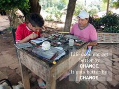 Help us make changes to give opportunities of employment to disadvantaged artisans. #Dogood #handmade #ethicalfashion #sustainablefashion #handmadesilver #empower