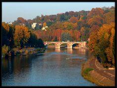 Torino - Po river