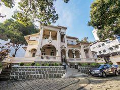 https://flic.kr/p/LB28Hy | Casas do Brasil | Linda casa antiga no bairro de…