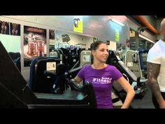 Scout Fitness Club - Największa siłownia w Częstochowie - Trening obwodowy - YouTube