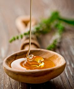 DIY Olive Oil & Honey Conditioner for curly hair and wavy hair and special hair care treatments