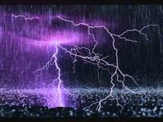 Rain and thunder storm - an hour of relaxing noise for your ears Start at to hear the thunder. I freaking love thunder storms Relaxation Meditation, Meditation Music, Storm Sounds, Rain Sounds, Storm Images, Rain And Thunderstorms, Strange Weather, Sound Of Rain, Rain Storm