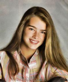 Brooke Shields fanpage