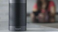 Alexa hört immer zu: Amazon Echo kommt nach Deutschland