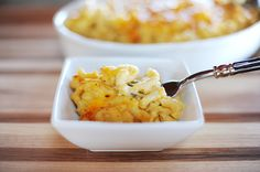 Macaroni & Cheese - Pioneer Woman