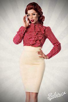 Skirt 50009 - www.atixo.de