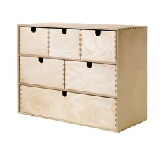 A Minimal Modern Ikea Hack that will Instantly Elevate Your Moppe Mini Storage Chest - Paper and Stitch Ikea Storage, Small Storage, Storage Boxes, Storage Chest, Storage Containers, Malm Hack, Hack Ikea, Ikea Furniture Hacks, Furniture Makeover