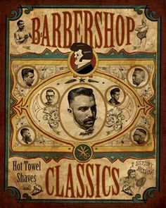 barber shop haircut poster 1000 images about heren kapsels on the quiff 3959