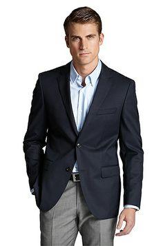 Sport Coat And Slacks Han Coats