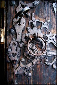 Door Hardware….