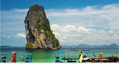 Best of Thailand with Cheap Holiday Packages from Delhi. Come and experience a get-away of a lifetime in Thailand with us.