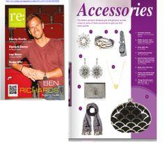 RE: magazine , Accessories featuring Konplott Distel Collection www.konplott.com