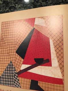 Sweet P Quilting and Creations: Worth the Wait!