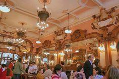 https://go.hotmart.com/C5014406F  Café Majestic. Guia detalhado para Visitar o Porto em 2 dias
