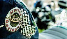 #harley #harleydavidson #american #custom #customworld #musclecar #vintage