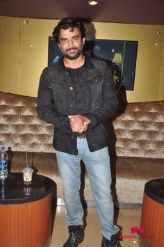 Madhavan Screening For Tanu Weds Manu Returns At PVR