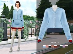 updates the sims 4 Sims 4 Mods Clothes, Sims 4 Cc Kids Clothing, Sims 4 Tsr, Sims Cc, Sims 4 Game Mods, Sims Mods, The Sims 4 Packs, Sims 4 Characters, Sims4 Clothes